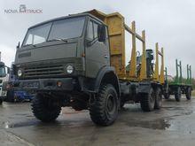 Used 1987 KAMAZ 4310