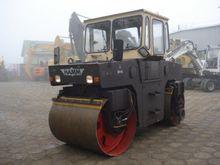 Used 1994 HAMM DV 6,
