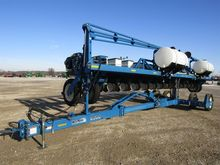 2006 KINZE 3600 mechanical prec