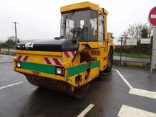 2002 CATERPILLAR CB535B single