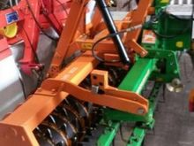 AMAZONE RE 301 power harrow