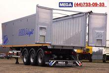 Used 2016 MEGA 50 M³