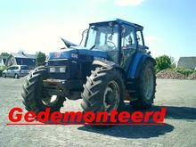 Used HOLLAND 8340 wh