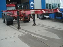 Used 1974 PACTON SPR
