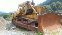 1982 KOMATSU D 355-3 bulldozer