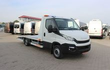 2016 IVECO Daily 35 S 17 tow tr