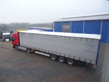 Used 2007 KRONE DS t