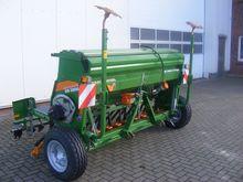Used 2013 AMAZONE D9