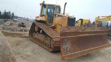 2006 CATERPILLAR D6N bulldozer
