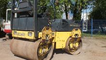 2004 BOMAG BW 120 ( 2,7 t) NOT