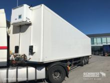2000 SCHMITZ Insulated box refr