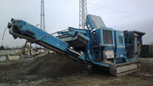 Used 2004 TEREX AX81