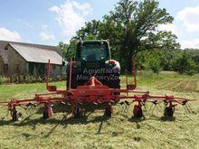 Used KUHN GF5801 hay