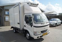 2005 TOYOTA Dyna 150 2,5 D-4D S