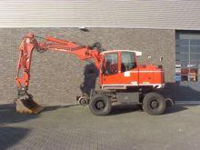 Used 2009 TEREX TW 1