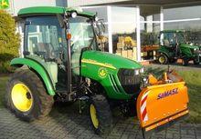 2013 JOHN DEERE mini tractor