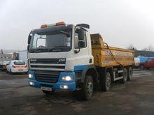 Used DAF CF 85 360 d
