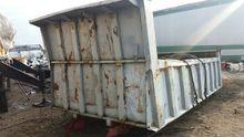 1996 MAN 26.372 dump truck