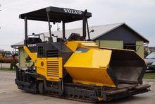 2007 VOLVO Titan 6820 crawler a