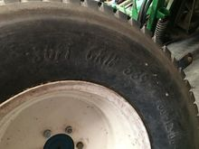 HOLLAND 1220 wheel tractor