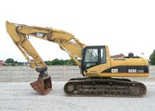2003 CATERPILLAR Cat 325 CLN VA
