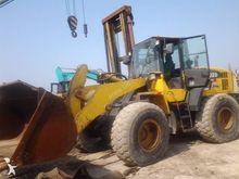 2005 KOMATSU WA320 wheel loader