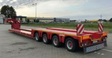 CAMRO CNR50.41 low bed semi-tra