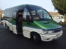 Used 2007 IVECO WING