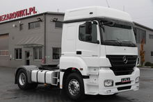 2010 MERCEDES-BENZ TRACTOR UNIT