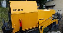 Used 2001 DEMAG Sved