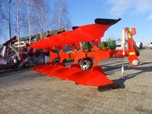 2016 ROL/EX reversible plough