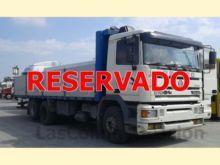 Used 1991 PEGASO 133