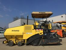 Used 2005 BOMAG BF 5