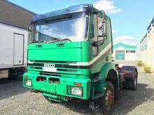 Used 2000 IVECO MP40