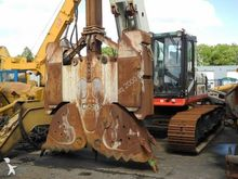 2002 CATERPILLAR CK-60 drilling