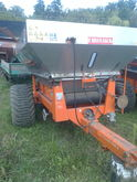 2010 AGREX MAXI 4000 fertiliser