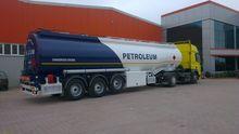 New 2015 NURSAN tank