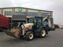 Used 2011 TEREX TLB