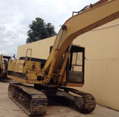 1991 CATERPILLAR E120B tracked