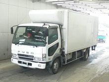 2003 MITSUBISHI Fuso Fighter re