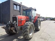 MASSEY FERGUSON 3125 wheel trac