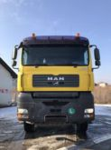 2006 MAN 33.430 chassis truck
