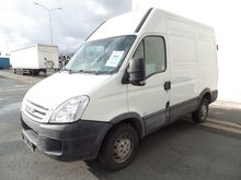 Used 2007 IVECO DAIL