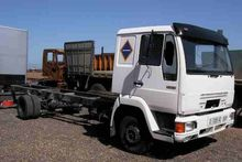 Used MAN 8223 chassi