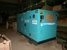 2015 ATLAS Hopow HSG-90, electr