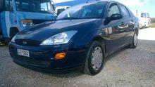 2001 FORD Focus '01 passenger v