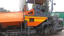 Used 2005 VÖGELE 180