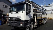 Used 2004 IVECO MP 3