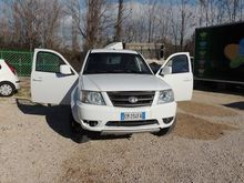 TATA XENON 2.2 pick-up