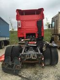 2003 DAF XF 95-530 tractor unit